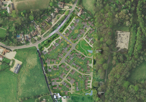 Bramley Masterplan - Hollins Strategic Land
