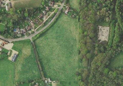 Bramley Satelite - Hollins Strategic Land